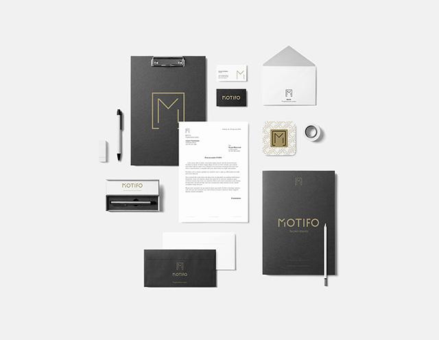 Corporate Branding & Identity
